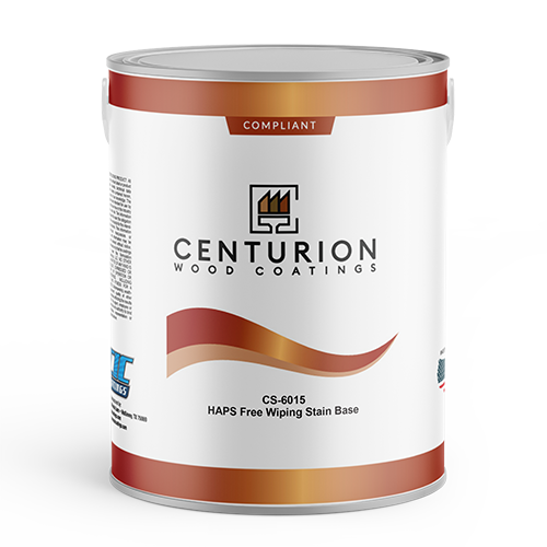 Centurion™ HAPS Free Wiping Stain Base