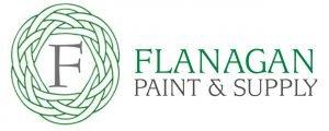 Flanagan Paint & Supply Logo