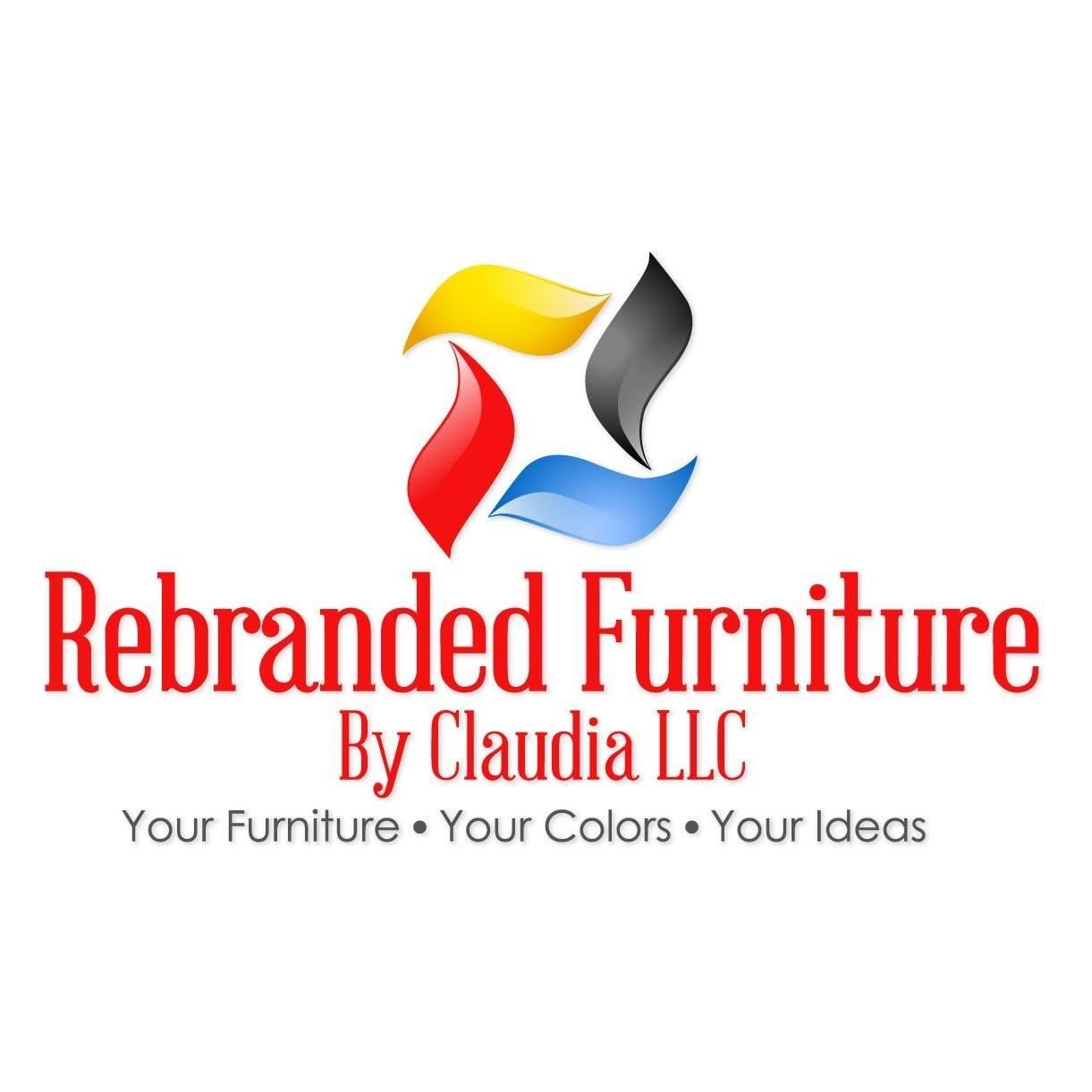 Rebranded Furniture By Claudia LLC