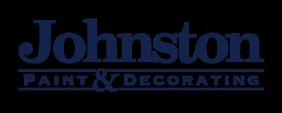 Johnston Paint & Decorating Logo